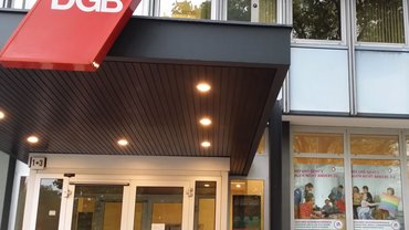 DGB-Gebäude