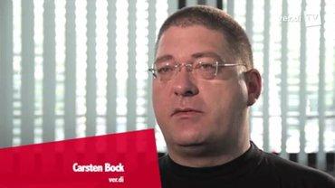 ver.di-TV Carsten Bock