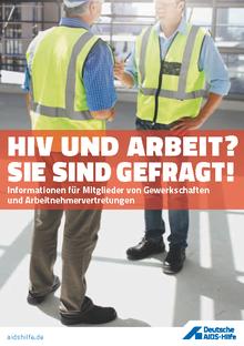 HIV und Arbeit