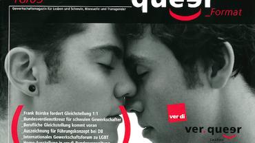 queer_Format 18/2005 Titel