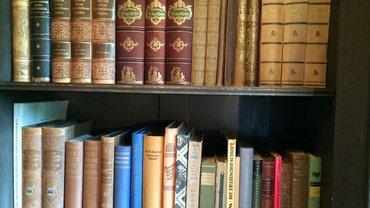 Archiv Bücherregal