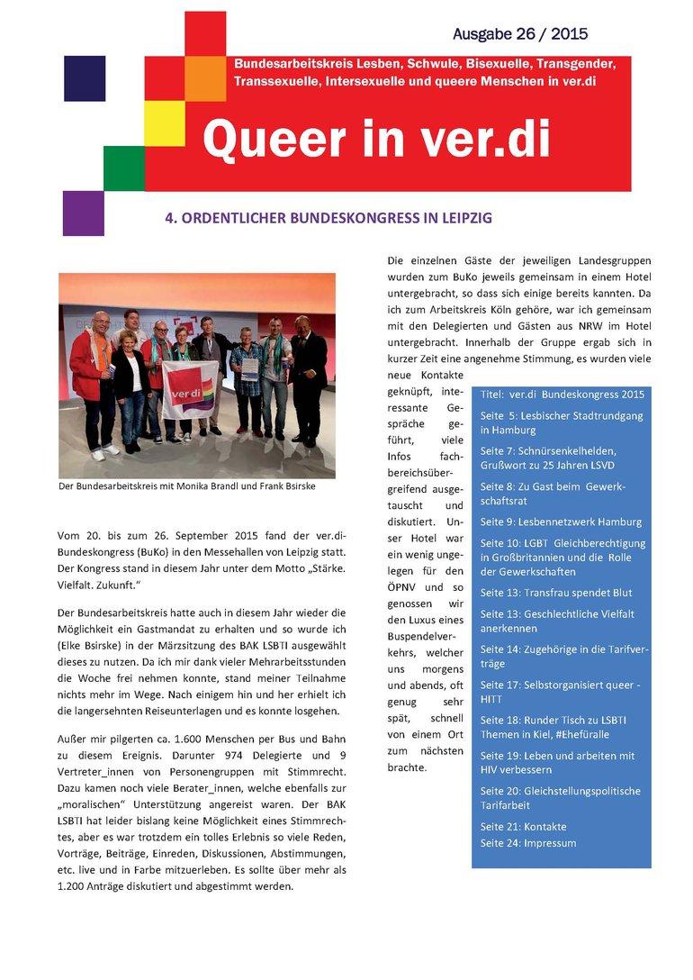 queer in ver.di 2015