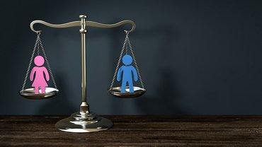 Für die echte Gleichstellung von Mann und Frau!