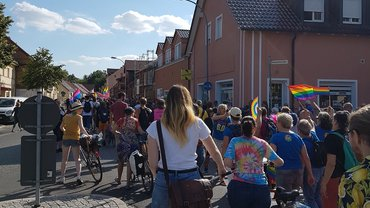 1. CSD in Falkensee